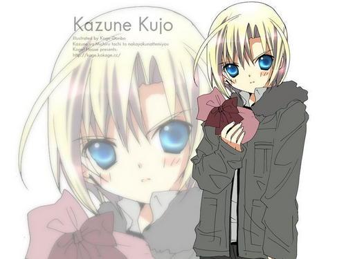 Kazune