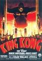 King Kong 1933 Movie Poster