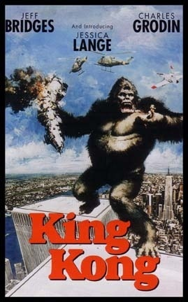 King Kong 1976 Movie Poster - king-kong Photo