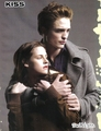 Kiss Magazine - twilight-series photo