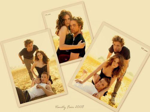 Kristen,Robert and Kam
