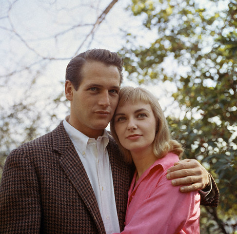 Le l'amour - Paul and Joanne