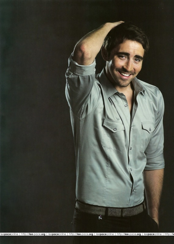 Pin Lee Pace Lee on Pi...
