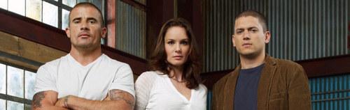 Lincoln,Sara and Michael