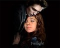 Linda and Edward - twilight-series photo