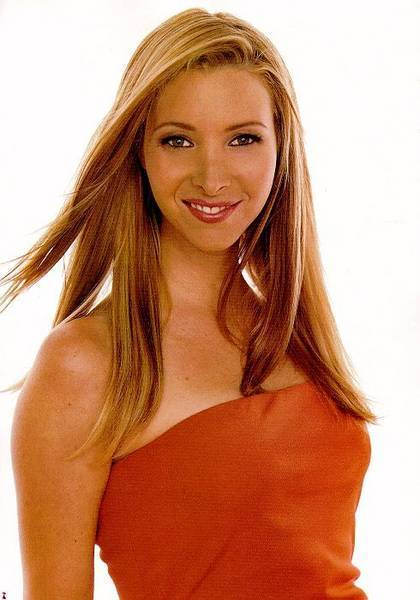 Lisa Kudrow - Photo Actress