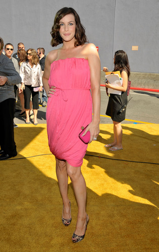 Liv Tyler MTV Movie Awards 2008