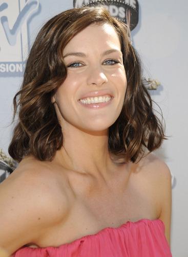 Liv Tyler 音乐电视 Movie Awards 2008