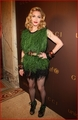 Madonna's Ugly Dress