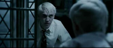 Draco Malfoy - HBP