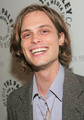 Matthew Gray Gubler - criminal-minds photo