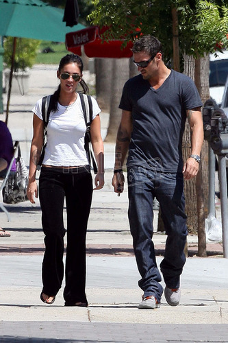 Megan & Brian<3