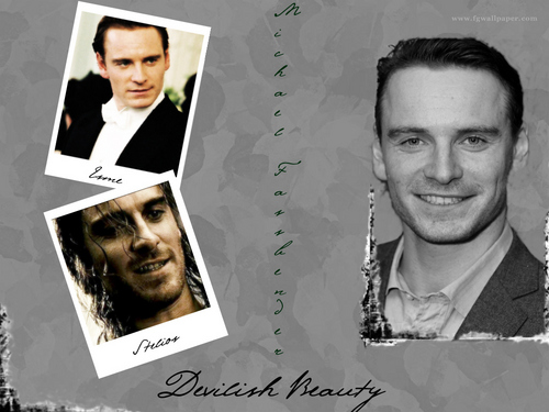 Michael Fassbender wallpaper called Michael Fassbender