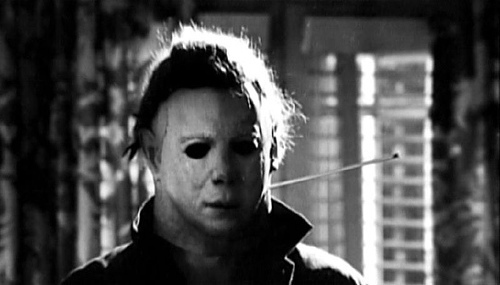 Michael Myers the best