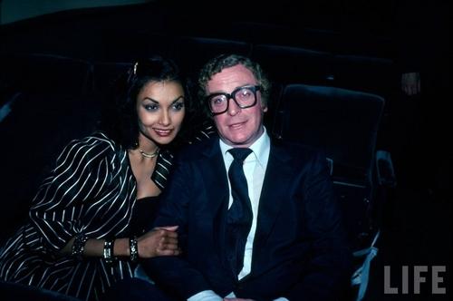 Michael and Шакира 1981