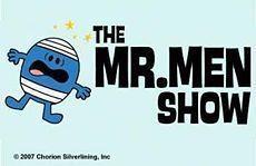Mr. Bump por the logo