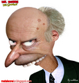real life mr burns