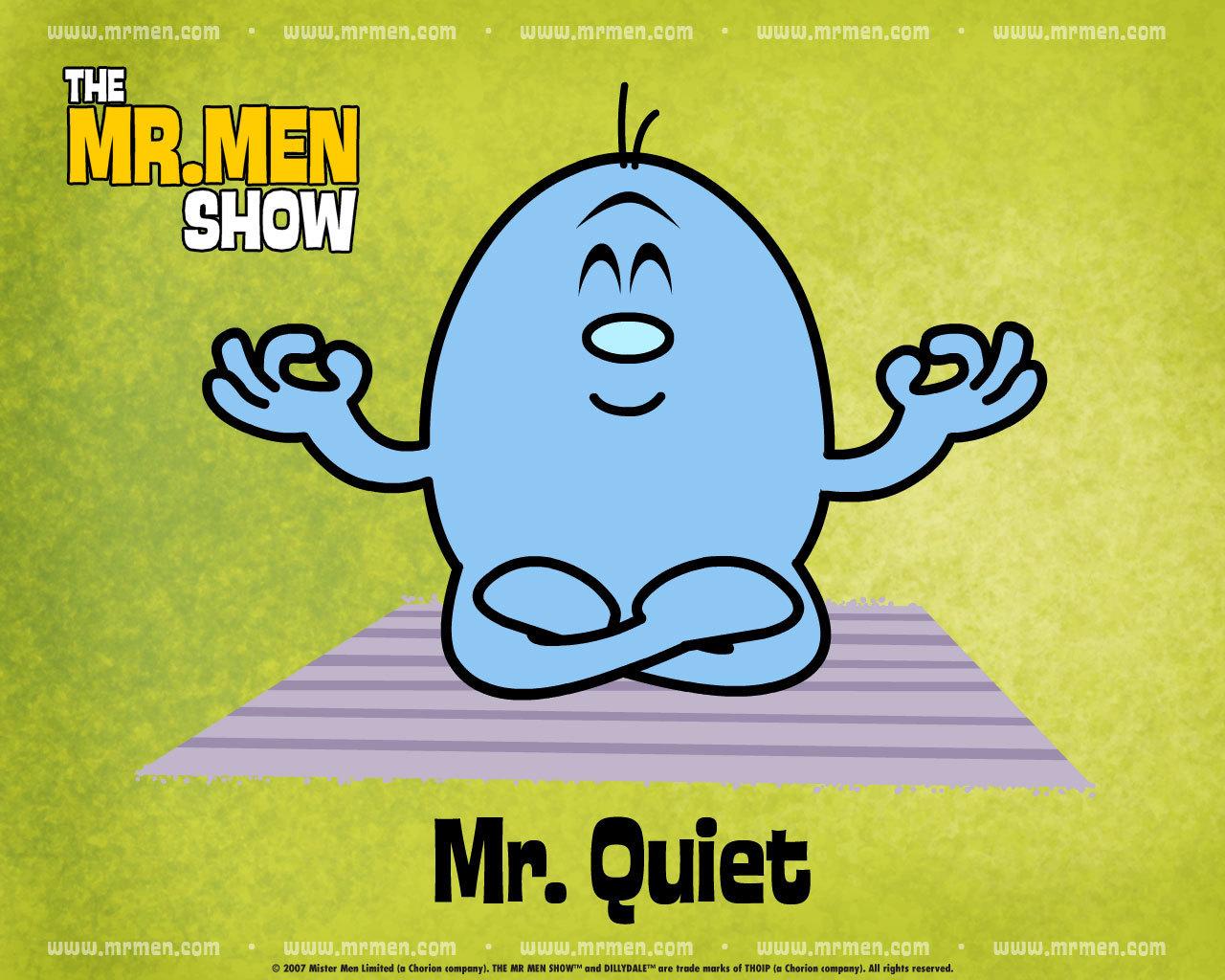 Mr. Man (website)