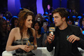 Much Music - Kris & Rob - twilight-series photo