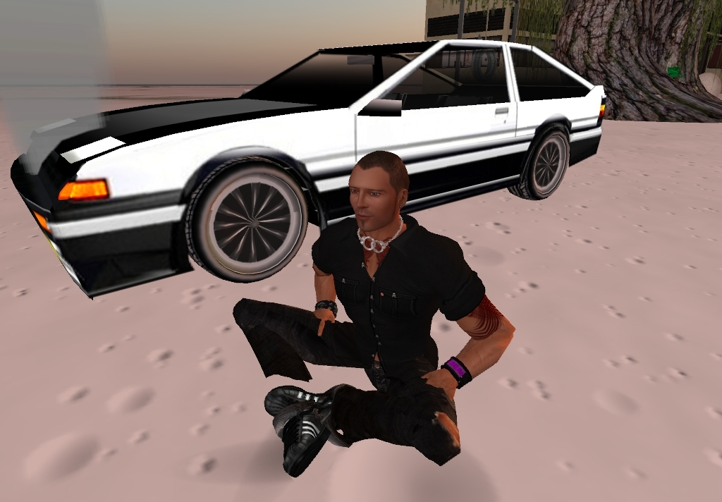 That S My Car Game