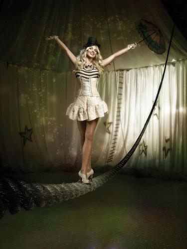 New Circus Promo