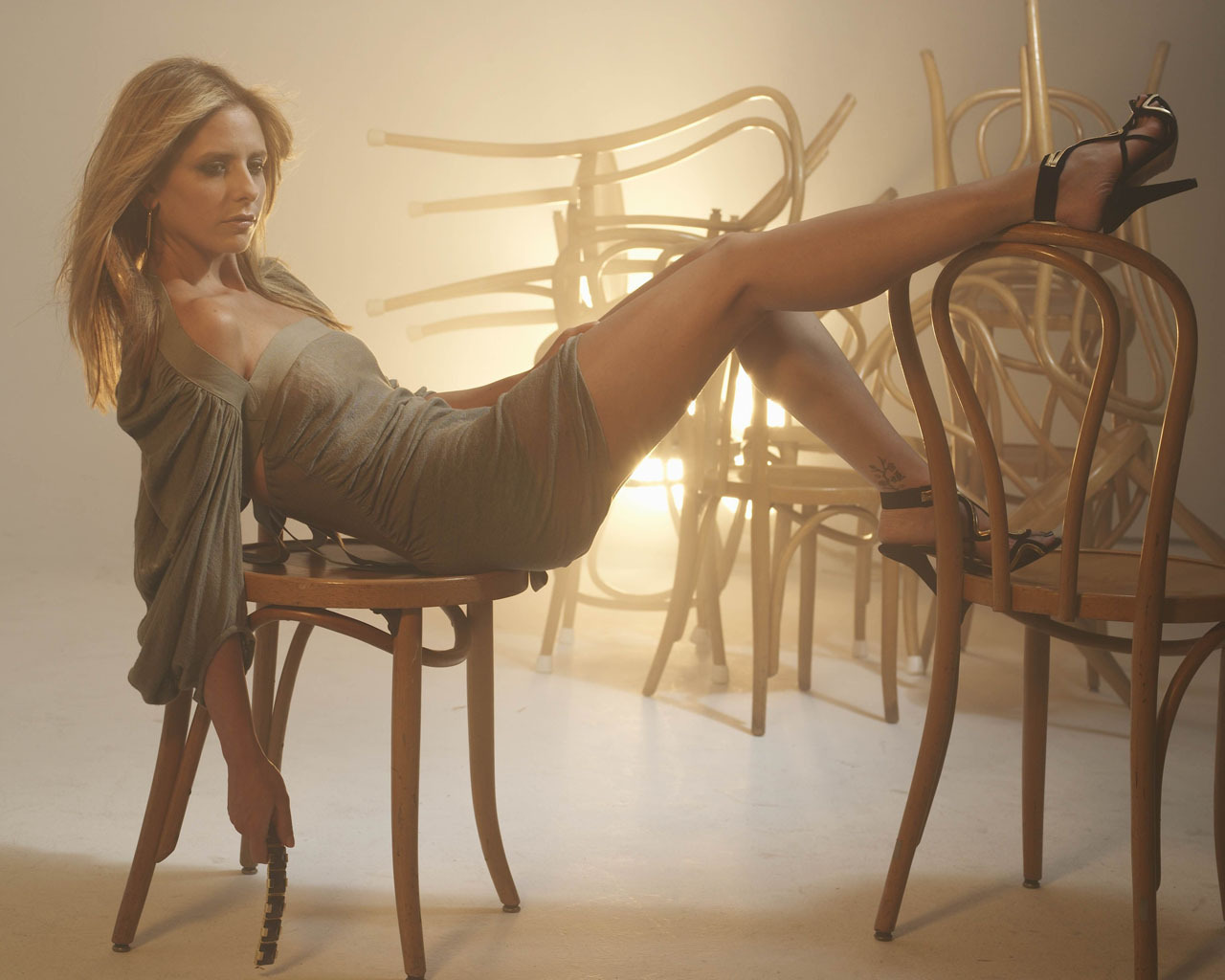 New sexy SMG photoshoot!! 2008