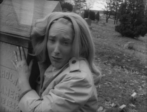 "Night Of The Living Dead: ""They're Coming To Get You, Barbra!"""