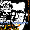Human Rights photo entitled Noam Chomsky Quote
