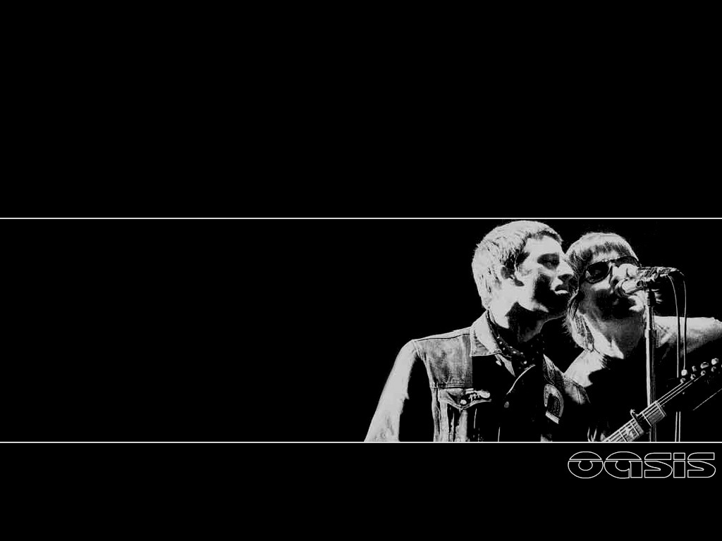 Oasis images Oasis HD wallpaper and background photos ... Oasis Band Wallpaper