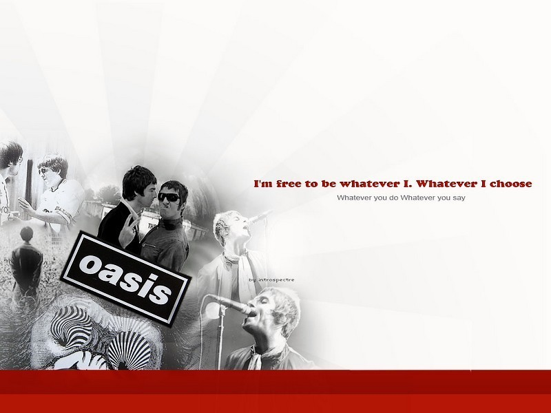 Oasis images Oasis HD wallpaper and background photos (2845256)