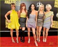 PCD @ 2008 AMA's - the-pussycat-dolls photo