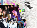 Panic at the Disco - panic-at-the-disco wallpaper