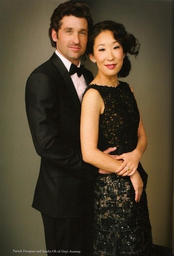 Patrick and Sandra- 08 Emmy's photoshoot