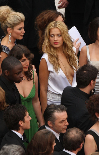 Petra in Cannes