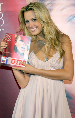 Petra named new face of Otto