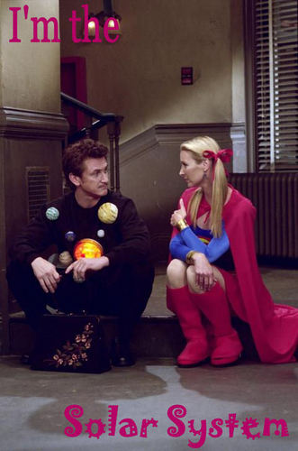 Phoebe and Eric
