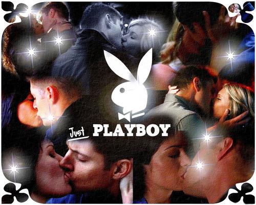 Playboy Dean