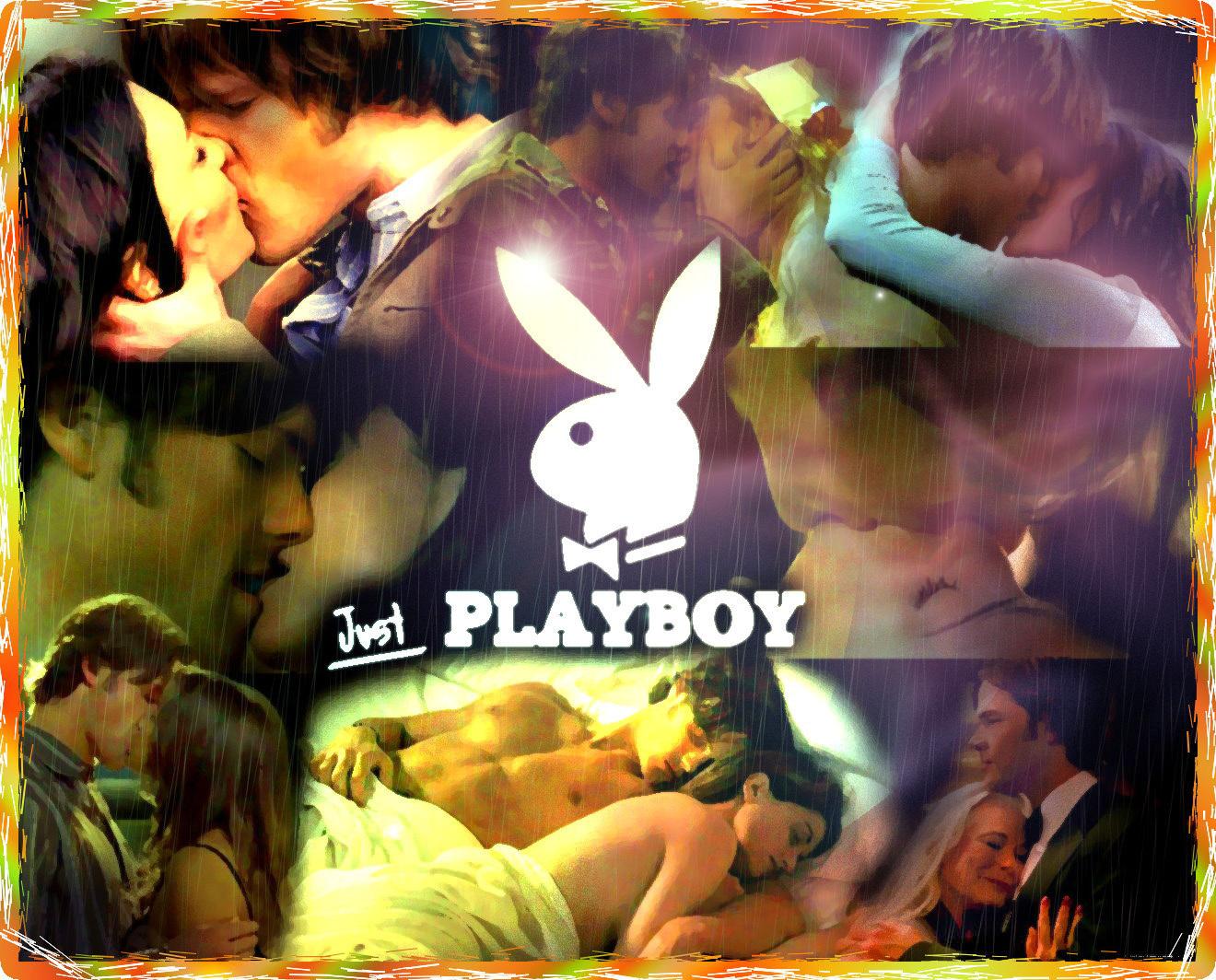 Playboy Sammy