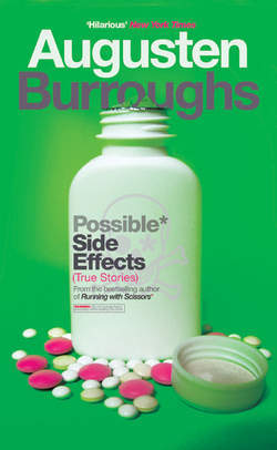 Possible Side Effects Book Cover