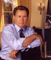 President Bartlet