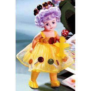 Princess Lolly Doll