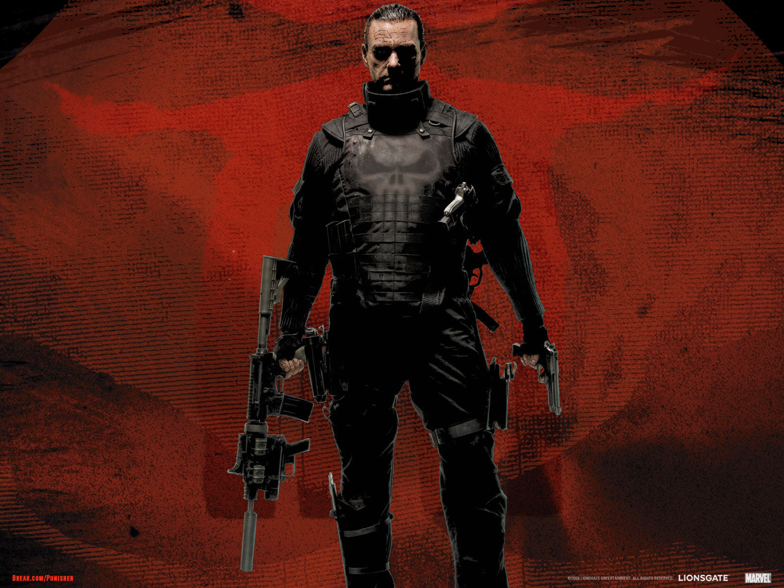 Punisher: War Zone - Upcoming Movies Wallpaper (2877483 ...
