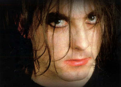 Robert Smith wallpaper probably with a portrait titled ROBERT PICTURES