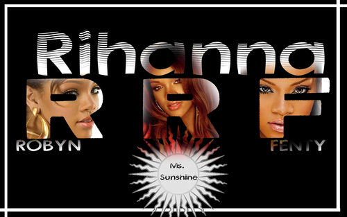Rihanna - rihanna Wallpaper