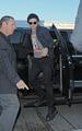 Rob at LAX Airport - twilight-series photo