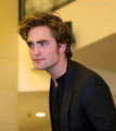 Rob in Chicago  - twilight-series photo