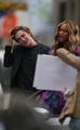 Rob on the Tyra Banks Show - twilight-series photo