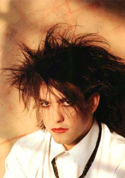 Robert Smith wallpaper probably with a portrait called Robert Smith