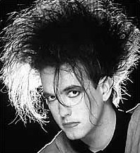 Robert Smith - robert-smith Photo