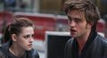 Robert and Kristen on Today Show - twilight-series photo